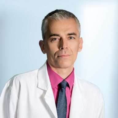 Ivo Menšík, MD, PhD