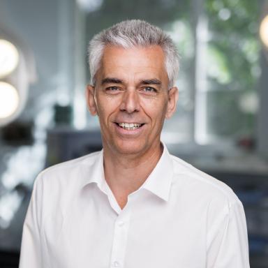 MUDr. Ivo Menšík, Ph.D.