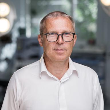 Vladimír Matuška, MD