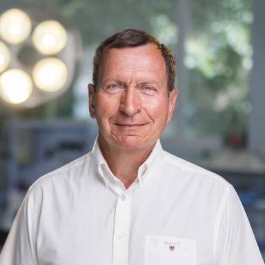 Miroslav Koudelka, MD